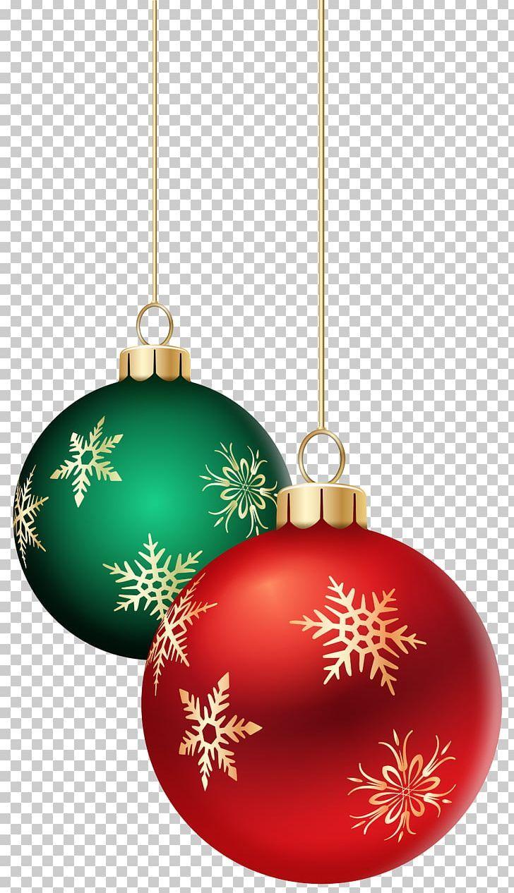 Christmas Ball Png Download