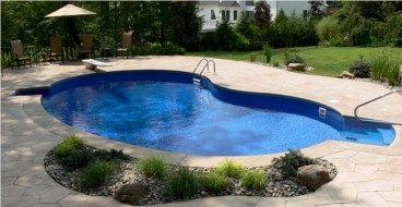 nice 67 Modern Inground Pools Ideas To Love  http://about-ruth.com/2017/11/13/67-modern-inground-pools-ideas-love/