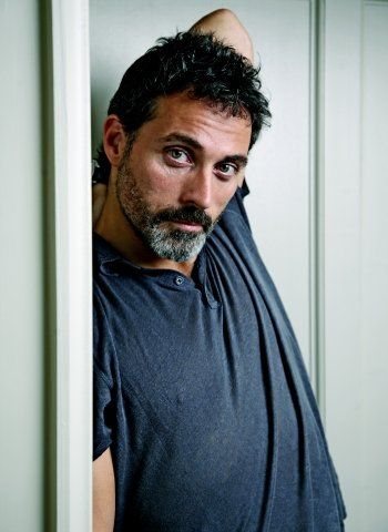 Rufus Sewell as Inspector Vika Slaughterborn