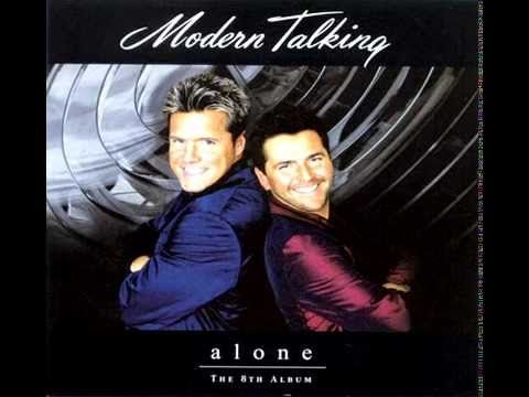 Modern Talking - Space Mix [Ultimate] - YouTube