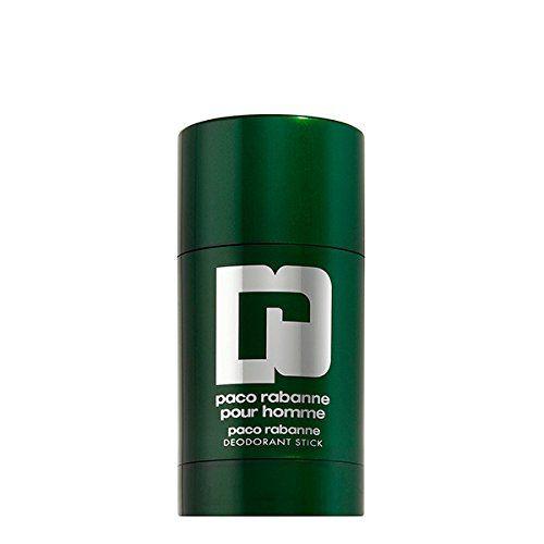 paco rabanne pour homme deodorant