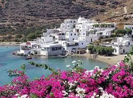Sifnos-Faros, piecefull...