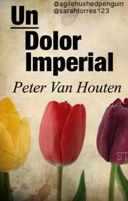 """Deberías leer """" Un Dolor Imperial """" en #Wattpad #fanfic"""