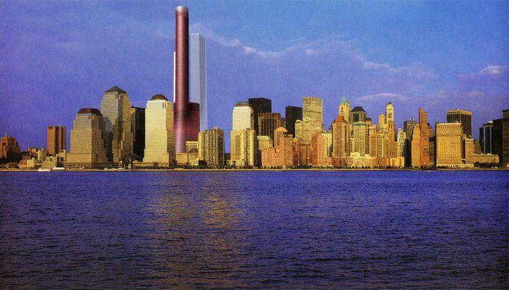28_World Trade Center_Bernard Tschumi