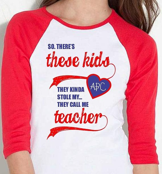40 best Daycare tshirt ideas images on Pinterest | Teacher t shirts ...