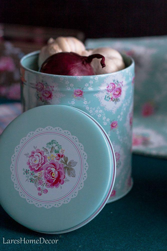 Danish Princess Home: Коробочки для всех и каждого! Продолжаю про Грингейт...