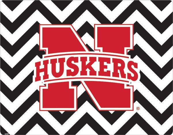 Go Big Red Nebraska Huskers Chevron Wallpaper Nebraska