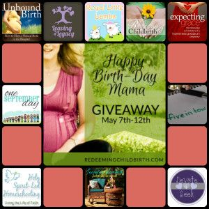 #giveaway  Happy Birth-Day Mama