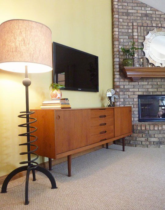 How To Create a Cord and Cable Free Home Entertainment TV Setup — The Harpster Home