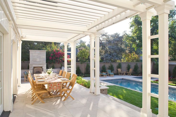 14 best Verandas - Conservatories images on Pinterest Backyard - store exterieur veranda prix