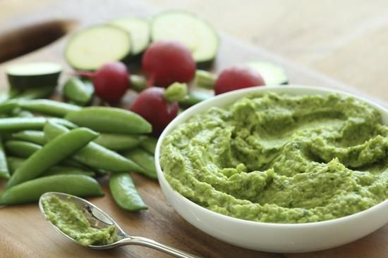 Healthy Twist on Guacamole