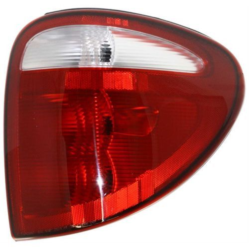 2001-2003 Chysler Town & Country Tail Lamp RH, Lens And Housing