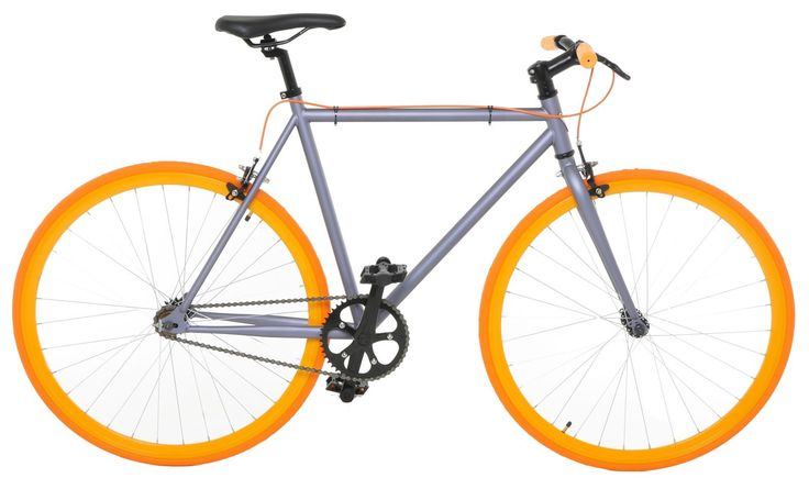 Fixed Gear Fixie Single Speed Road Bike