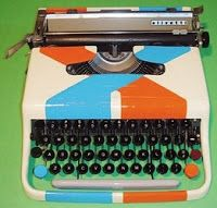 oz.Typewriter: 100 Years of Olivetti Typewriters: The Legacy of Camillo and Adriano