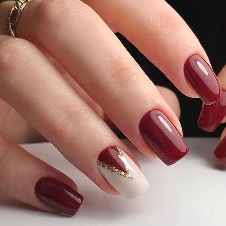 Nail Design For Special Schedule (65)