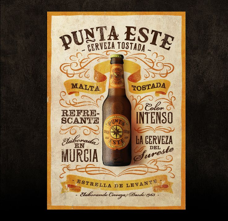 A beer to transport you to the sunny shores of Europe.