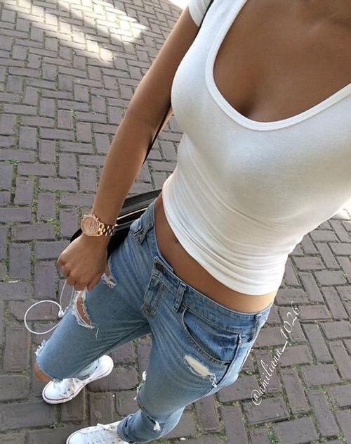@ 6MinutesToSkinny.akerpub.com fit, #perfect - #jenners chanel #diet, marcjacobs - cute, croptop