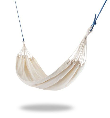 Hawaii Garden Hammock - Cream. Visit us now and ENJOY 10% OFF + FREE SHIPPING on all orders