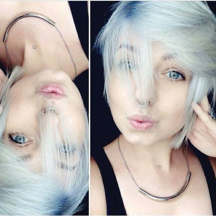 Heb jij een rond gezicht?  korte kapsels die bij ronde gezichtsvormen passen