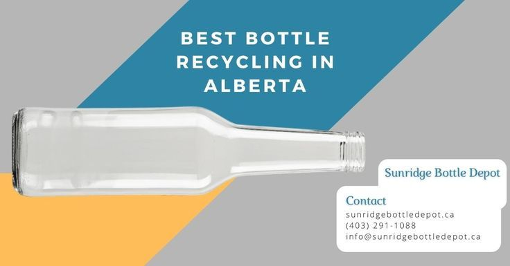 Pin on Bottle Recycling