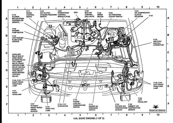 2010 ford ranger engine diagram  wiring diagram loadzoneb