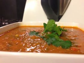 Simply Thermomix Blog: Absolute Best Salsa in the Thermomix!