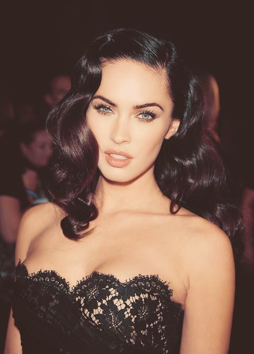 megan fox hair styles best 25 megan fox ideas on megan fox 4082 | 0b65c9fcff7418ab272e9b103dd4c2d1 megan fox hairstyles medium hairstyles