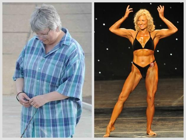 16 year old weight loss transformations