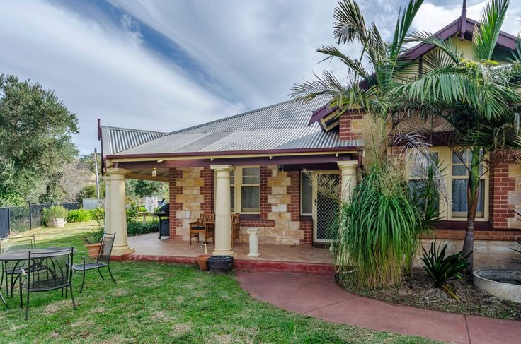 Relax in old world charm  #SouthAustralia #Clarendon #ForSale #HorseProperty #RealEstate