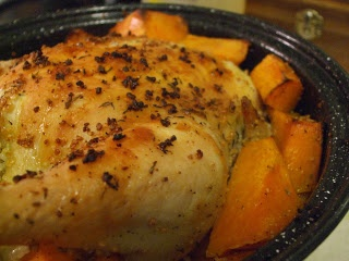 ... Squash | I love food. | Pinterest | Roasted Chicken, Butternut Squash