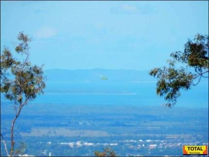 OCEAN VIEW TOTAL $515,000 RARE | Land For Sale | Gumtree Australia Pine Rivers Area - Ocean View | 1137531290