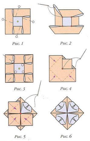 оригами из ткани: 25 тыс изображений найдено в Яндекс.Картинках