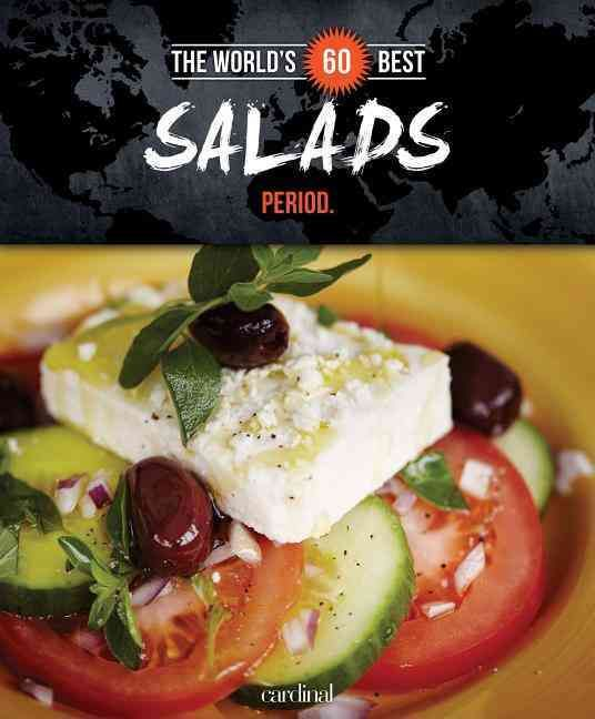 What makes a truly great salad? Too often, we think of salad as just a boring side dishplain, wilted lettuce with the same old chopped vegetables and generic, bland store-bought salad dressing. But an
