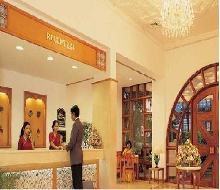 Abad Plaza And Atrium Hotels In Kochi Is The Best 3 Star Cochin One Of Finest Business Kerala