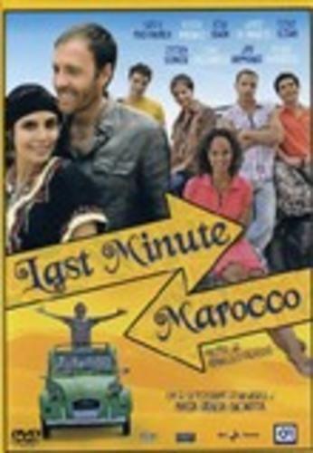 #Last minute marocco  ad Euro 9.99 in #01 distribution #Media dvd e video film