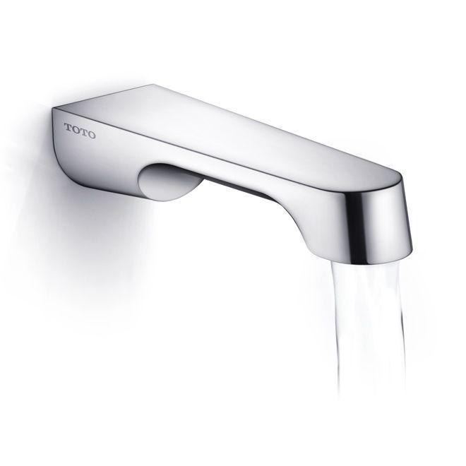 GRO design | Bath filler tap | Oriel range for TOTO