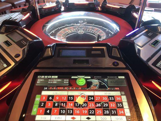 Crociere roulette last minute