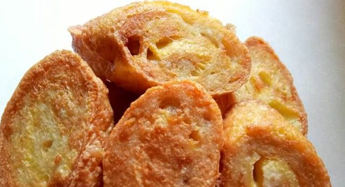 Resep Dapoer Ibu Resep Chicken Egg Roll Ala Hokben Telur Gulung Makanan Resep