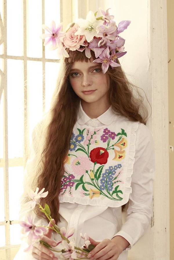 Find More Information about LYNETTE'S CHINOISERIE Winter Autumn Spring Original Design Women Preppy Style Embroidery Ruffle Long Sleeve White Shirt Dress,High Quality shirt dress,China shirt cotton Suppliers, Cheap shirt pique from Lynette's  Chinoiserie Store  on Aliexpress.com