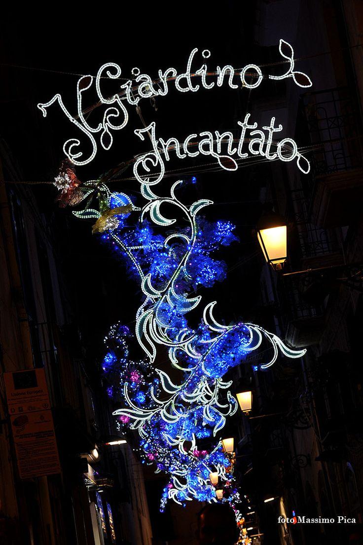 #Salerno, Luci d'Artista
