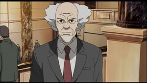 Daisuke Aramaki | Ghost in the Shell Wiki | FANDOM powered by Wikia
