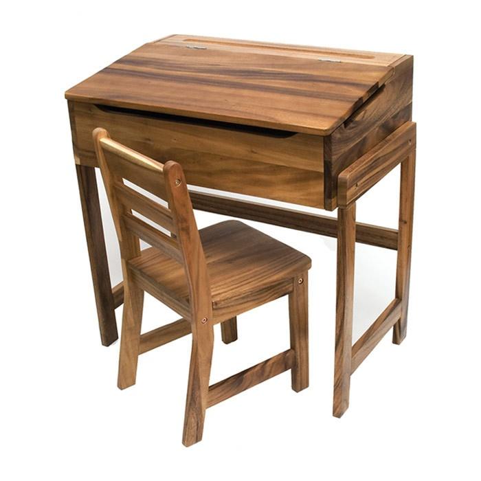 lipper childu0027s desk u0026 chair set