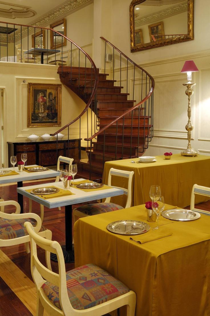 Restaurante Hotel San Leonardo