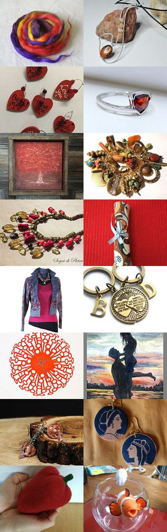 Unique gifting ideas by Nadezhda Frolova on Etsy--Pinned+with+TreasuryPin.com