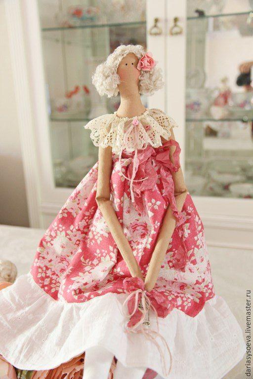 тильда куклы