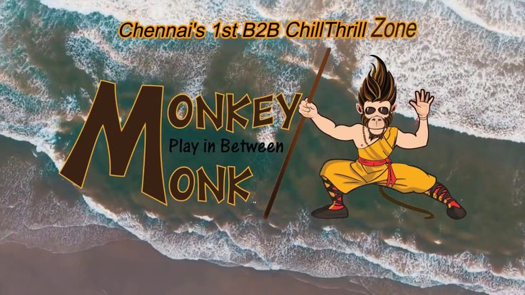 Chill out at Monkey Monk with beach View ! #memories #adventure #activities #chillthrill #Sports #camping #Leisure #party #Tamilnadu #outing #indoorgames #friends #kids #fun #corporates #groups #college #clubs #food #campfire #swimming #photocorner #ECR #Chennai #Mahabalipuram #monkeymonk #playinbetween #beach #beachgames #adventuregames