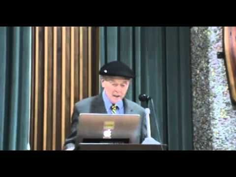 Dr Gregory Stanton on Murder Rate in SA -  2014.12.05
