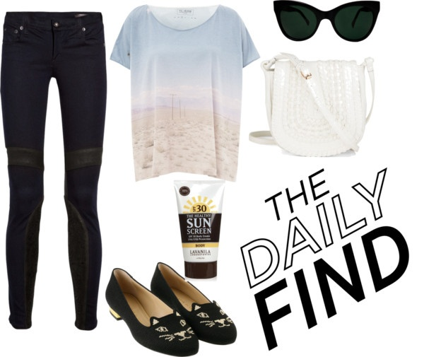 """daily find #1"" by arianitjarinto on Polyvore"