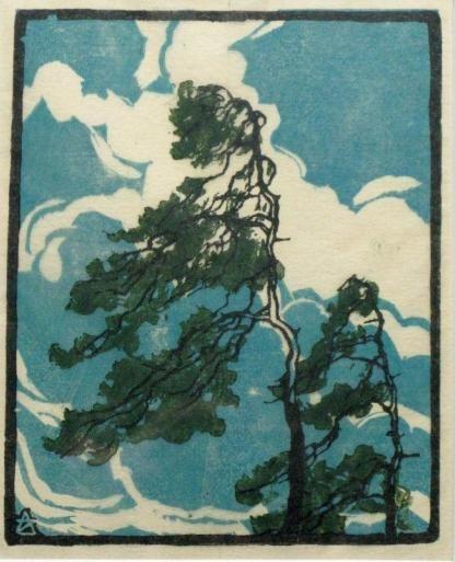 "venusmilk: "" Arie Zonneveld (1905-1941) Sea Pines """