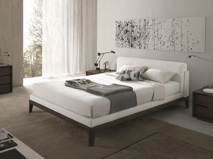 9 best Bed images on Pinterest | 3/4 beds, Bedrooms and Double beds
